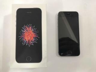 iPhone SE 32gb Praticamente Novo