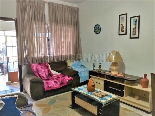 Imagem 1 de 8 de Casa - Vila Romana - Ref: 132072 - V-132072