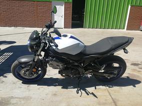 Suzuki Svf650
