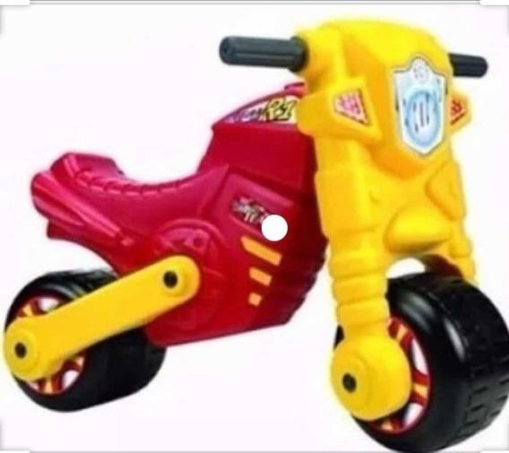 Andador Pata Pata Moto De Rondi Juñy Toys