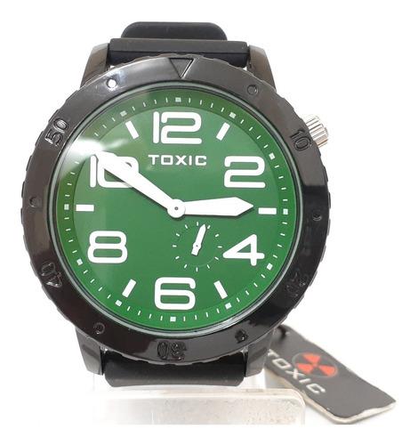 Relógio Toxic Área 51