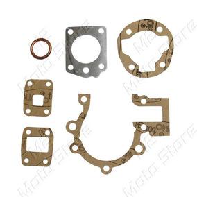 Juntas Motor S/ Borracha Mobylette Caloi - Ve35700000500