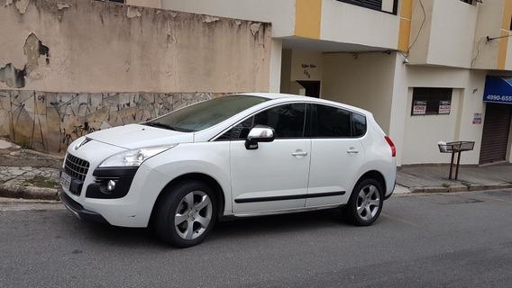 Peugeot 3008 1.6 Thp Allure Aut. 5p 2014