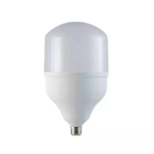 Kit 5 Lâmpadas Bulbo Led 30w 6500k Luz Branca Llum Bivolt
