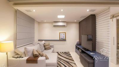 Apartamento Com 1 Dormitório À Venda, 75 M² Por R$ 625.000 - Jaguaré - São Paulo/sp - Ap4188