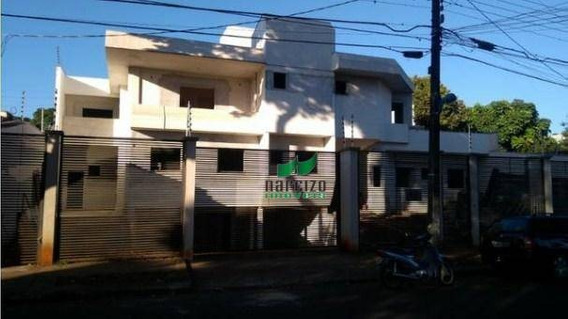 Prédio À Venda, 850 M² Por R$ 2.800.000 - Jardim Maravilha - Maringá/pr - Pr0017