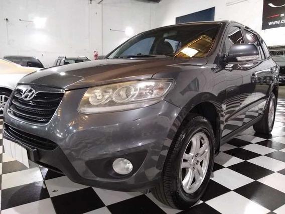 Hyundai Santa Fe 2.4 Gls 7as 6mt 2wd 2011