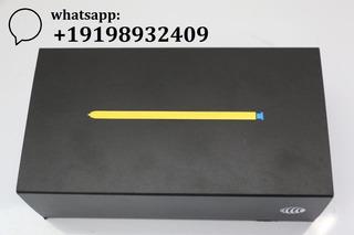 Celular Samsung Galaxy Note 9 Preto 6,4 Câmera Dupla 1