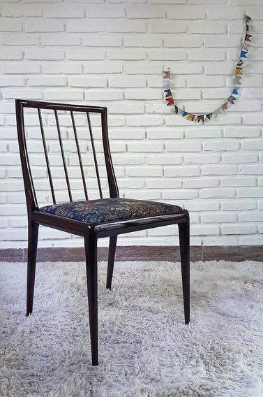 Cadeira Geraldo De Barros ( Ñ Sergio Rodrigues / Tenreiro)