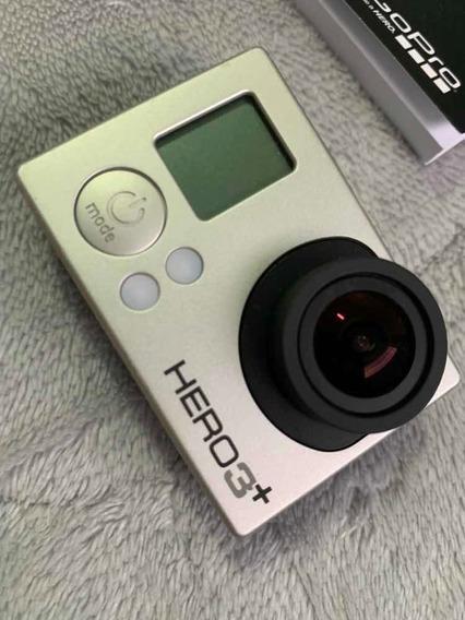 Camera Go Pro Hero 3+