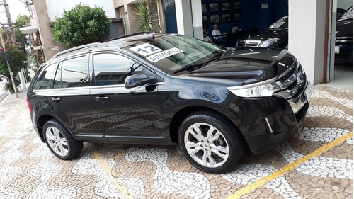 Ford Edge 2012 3.5 Limited Awd 5p