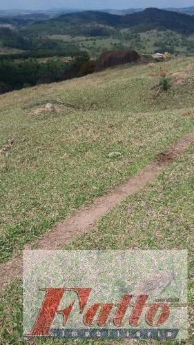 Terreno Para Venda Em Morungaba, Morungaba - A0071_2-446254