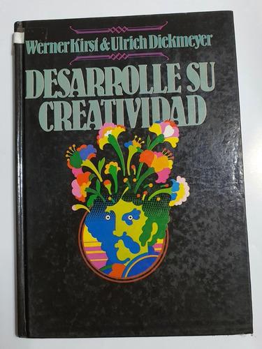 Desarrolle Su Creatividad