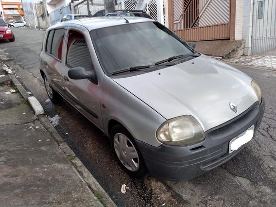 Renault Clio 2002 5p 1.0 16v