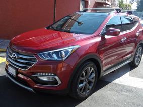 Hyundai Santa Fe 2.0 Turbo