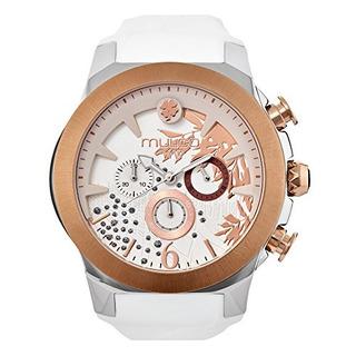 Mulco M10 Forrest Mw5-3810- 013 Multifunctional Reloj Mujer