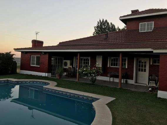 Casa - Echeverria Del Lago