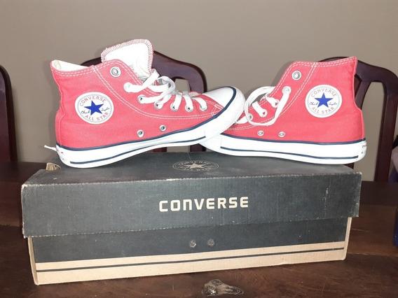 Converse All Star Botitas Originales