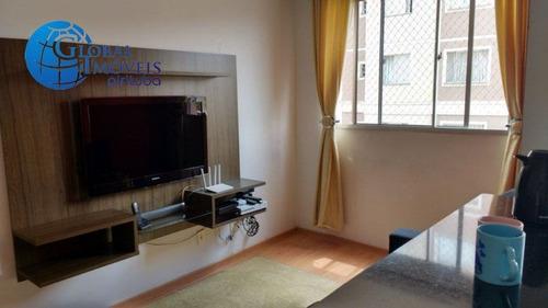 Imagem 1 de 15 de Venda Apartamento São Paulo Jaraguá - A193