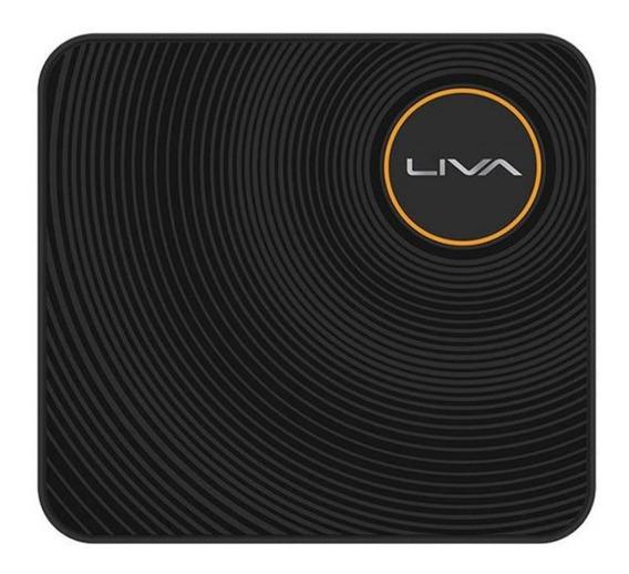 Computador Liva Ze Plus Core I3-7100u 4gb 120gb Hdmi + Nfe