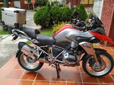 Bmw R1200 Gs K50
