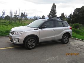 Suzuki Vitara Life 2019 Automatica