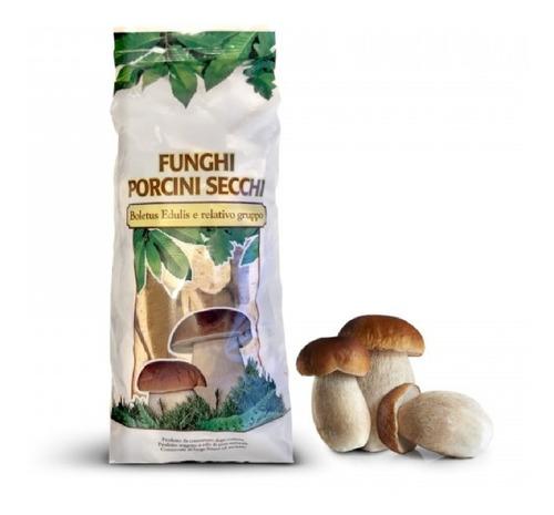 Imagem 1 de 1 de Funghi Porcini Secos 500g Italiano