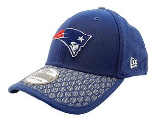 Gorra New England Patriots Nfl New Era Azul Marino Puntos