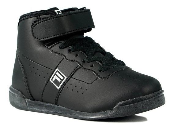 Zapatillas Fila Niños Moda Colegial Oferta!!!! Sport Evolved