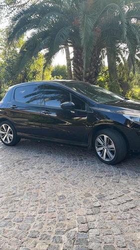 Peugeot 308 1.6 Feline Thp 163cv 2016