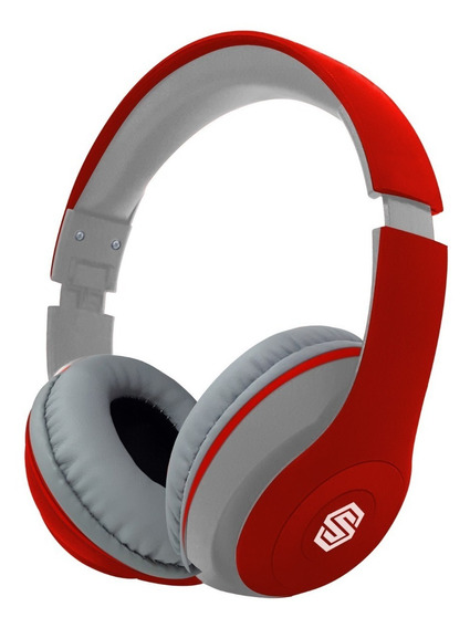 Audífonos Bluetooth Select Sound Tipo Dj Radio Fm Bth024