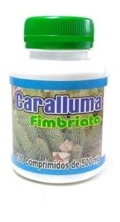 Caralluma Fimbriata 100 Cps 500mg Original Natuforme