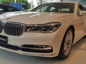 Bmw Serie 7 4.4 750ia Excellence At 2018