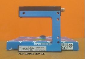 Sensor Sick Wf50-60b410
