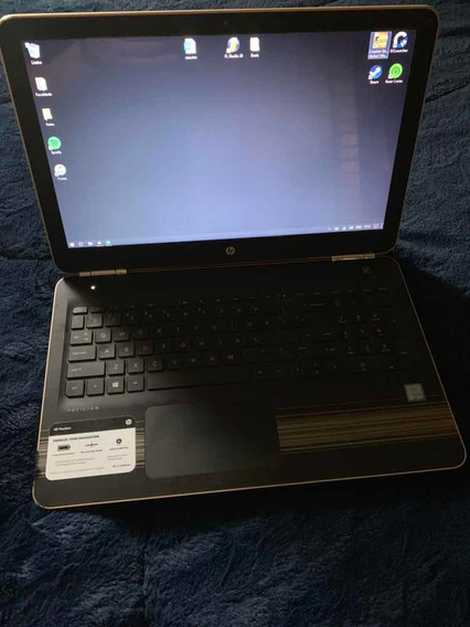 Notebook Hp Pavilion I5