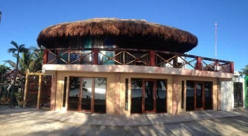 Boutique Hotel En Venta Xcalak C2575