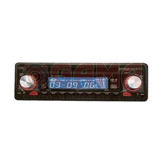Autoestereo Mp3 Digital S/cont 4x25 An5007 Ciclos 1001220