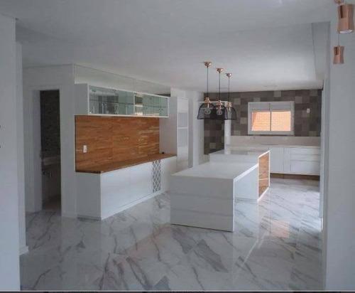 Apartamento À Venda Em Jardim Belo Horizonte - Ap000008