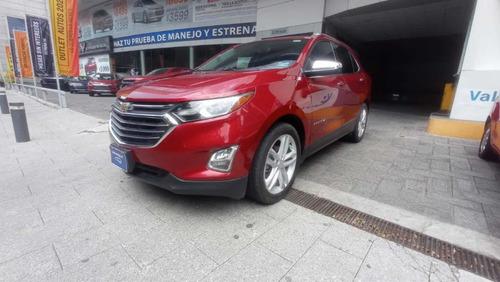 Imagen 1 de 15 de Chevrolet Equinox 2019 1.5 Ls At