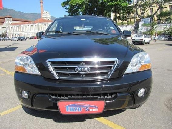 Kia Sorento 3.8 Ex 4x4 V6 24v Gasolina 4p Automático