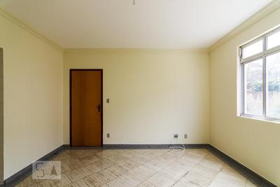 Apartamento No 2º Andar Com 3 Dormitórios E 2 Garagens - Id: 892843809 - 143809