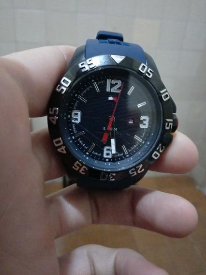 Relógio Esportivo Tommy Hilfiger Original