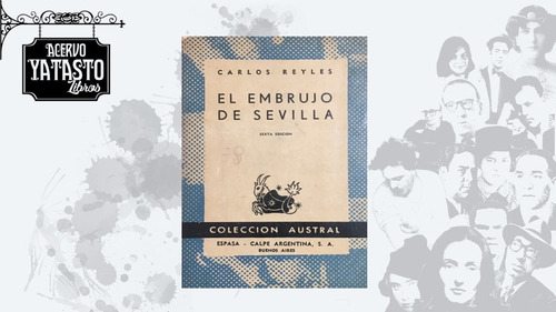 El Embrujo De Sevilla