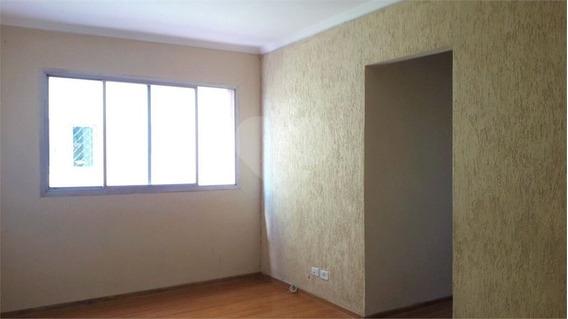 Apartamento Residencial Para Locação, Taboão Da Serra - 273-im357379