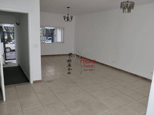 Sobrado Com 2 Dormitórios À Venda, 125 M² Por R$ 750.000,00 - Vila Leopoldina - São Paulo/sp - So0889