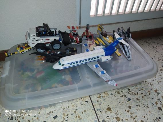 Lego Colección