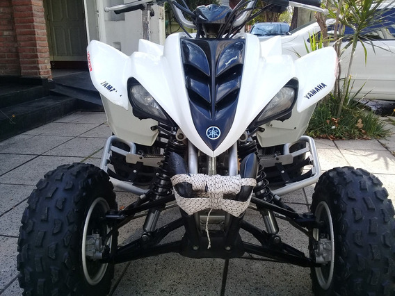 Yamaha Raptor 350 Impecable