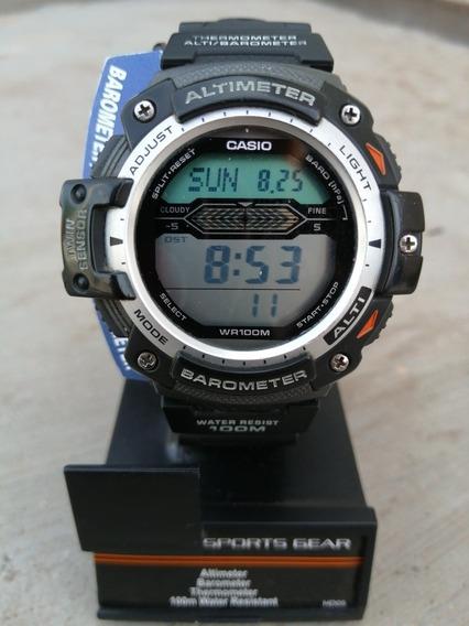 Reloj Casio Sgw300