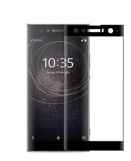 Vidrio Templado Full 3d Sony Xperia Xa1 Xa1 Ultra Xa Ultra