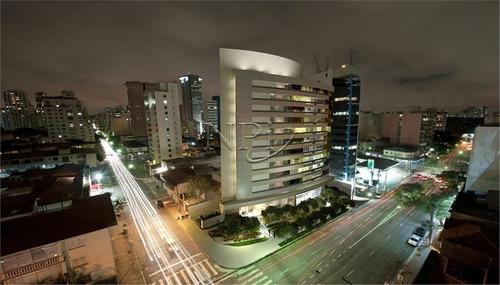 Boutique Offices - Salas Comerciais Em Pinheiros   Npi Imoveis. - L-916